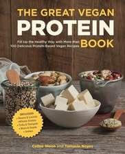 Great Vegan Protein Book