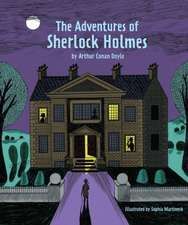 Classics Reimagined, the Adventures of Sherlock Holmes:  Stories & Poems