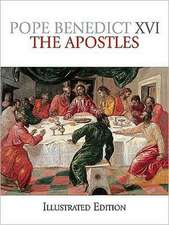 APOSTLES ILLUS /E