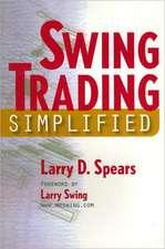 Swing Trading Simplified