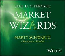 Market Wizards Disc 8: Interview with Marty Schwartz, Champion Trader