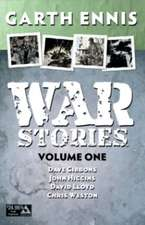 War Stories Volume 1 (New Edition)