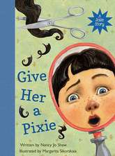 Give Her a Pixie
