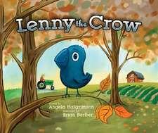 Lenny the Crow