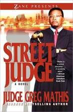 Street Judge