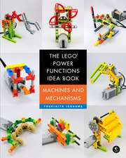 The LEGO® Power Functions Idea Book,  Vol. 1