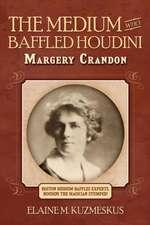 The Medium Who Baffled Houdini