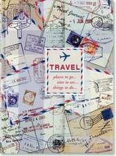 Jurnal de călătorie. Travel Journal