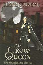 The Crow Queen