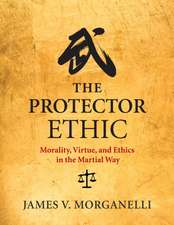 PROTECTOR ETHIC MORALITY VIRTUE ETHICS
