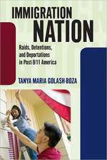 Immigration Nation