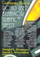 Contemp Issues in Road User Be:  A Guidebook of Wild Edible, Medicinal and Utilitarian Plants, Survival, and Nature Lore