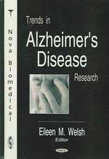 Trends in Alzheimer's Disease Research