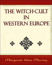 The Witch Cult