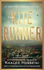 The Kite Runner:  A Memoir