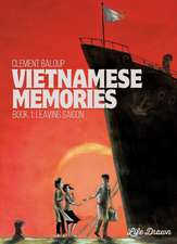 Vietnamese Memories #1: Leaving Saigon