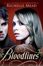 Bloodlines:  Can You Trust Your Heart?