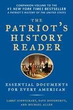 The Patriot's History Reader