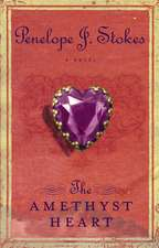 The Amethyst Heart: Newly Repackaged Edition