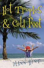 Hot Tropics and Cold Feet
