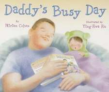 Daddy's Busy Day