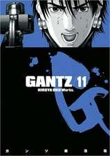 Gantz, Volume 11