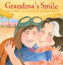 GRANDMAS SMILE