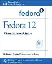 Fedora 12 Virtualization Guide
