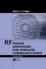RF Power Amplifiers for Wireless Communications [With CDROM]:  The Global Positioning System