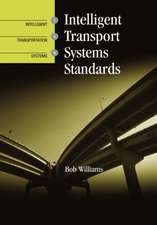 Intelligent Transport Systems Standards