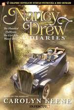 Nancy Drew Diaries #2