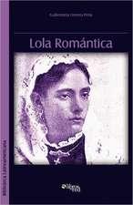 Lola Romantica