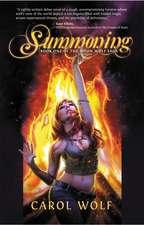 The Summoning: Book One of the Moon Wolf Saga