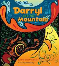 Darryl and the Mountain