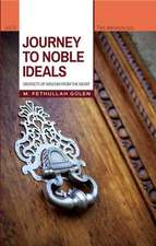 Journey to Noble Ideals: Droplets of Wisdom from the Heart