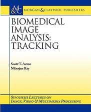 Biomedical Image Analysis