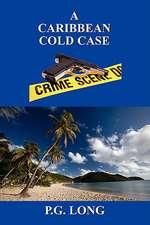 A Caribbean Cold Case