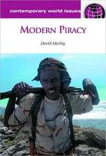 Modern Piracy:  A Reference Handbook