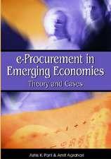 E-Procurement in Emerging Economies