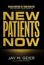 New Patients Now
