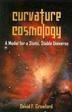Curvature Cosmology