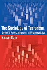The Sociology of Terrorism