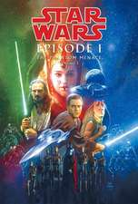Star Wars Episode I:  The Phantom Menace, Volume 1