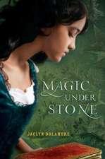 Magic Under Stone:  Best Friends Forever