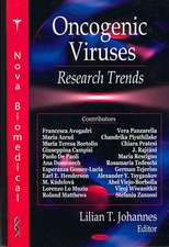 Oncogenic Viruses