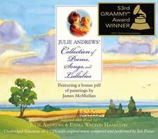 Julie Andrews' Collection of Poems, Songs, and Lullabies