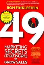 49 Marketing Secrets (That Work) to Grow Sales