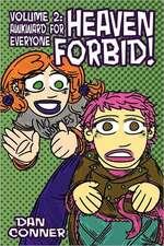Heaven Forbid! Volume 2