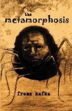 The Metamorphosis, Large-Print Edition