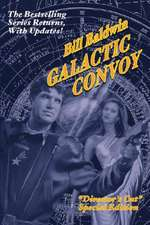 Galactic Convoy:  Director's Cut Edition